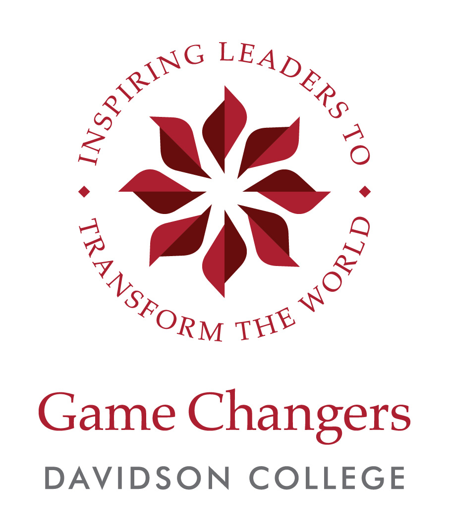 Game Changers Davidson College
